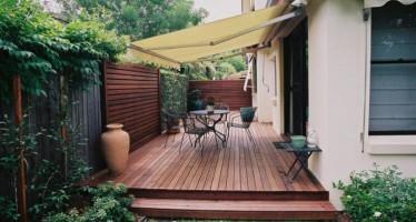 Ideas de decoracion para exteriores