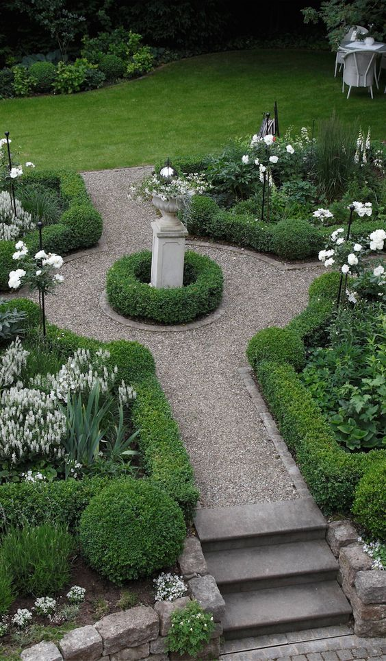 Ideas para decorar jardines del frente 16 decoracion for Ideas para frentes de casas