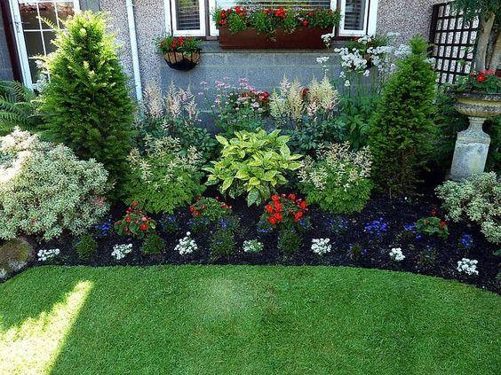 Ideas Para Decorar Jardines Del Frente (6)