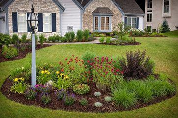 Ideas Para Decorar Jardines Del Frente Como Organizar La Casa