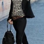 Outfits con botas y jeans (3)