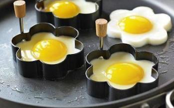 Accesorios que hacen mas facil y rapido el proceso de cocinar