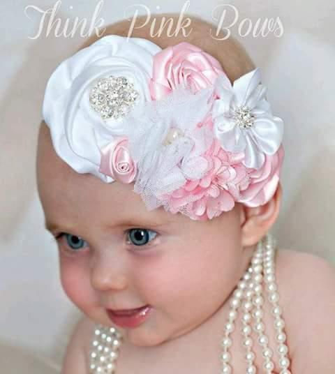 Balerinas con flores de tela tendencia para niñas (10)