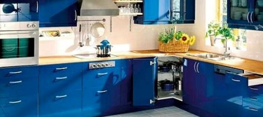 Cocinas colores coleccion colores de pintura para - Colores de pintura para cocinas modernas ...