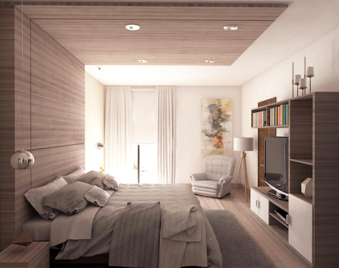 Como acomodar los muebles en una casa peque a decoracion - Como organizar los muebles en una casa pequena ...