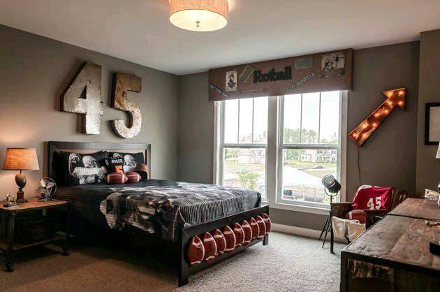 como decorar una habitacion con toques masculinos decoracion de interiores fachadas para casas como organizar la casa - Como Decorar Una Habitacion