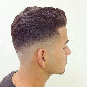 Cortes de cabello para hombre 17 Decoracion de interiores