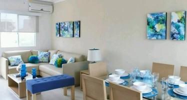 Como decorar comedores modernos curso de organizacion de for Decoracion casas pequenas interiores