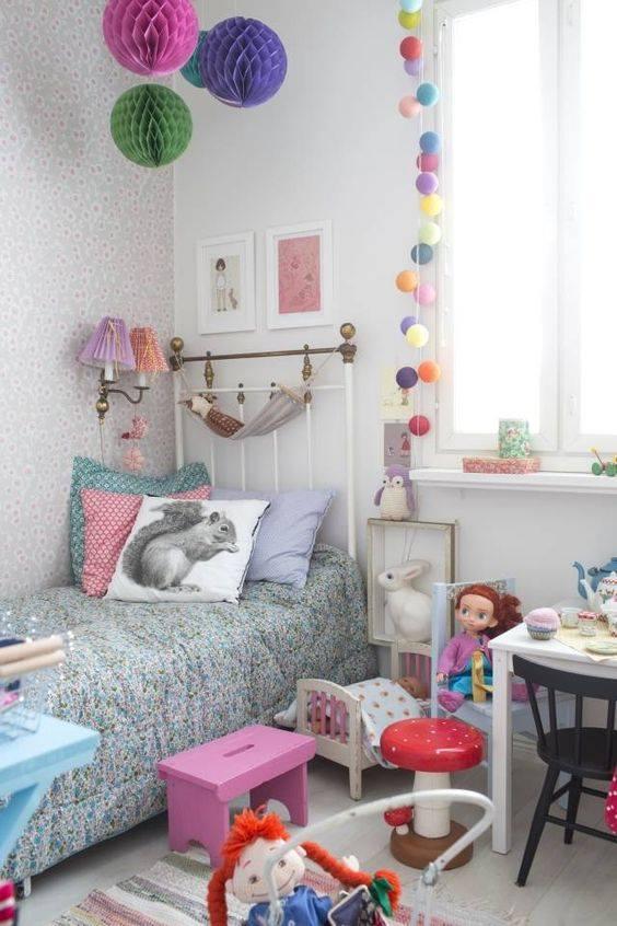 Decoracion de habitacion infantil para ni a 3 - Organizar habitacion infantil ...