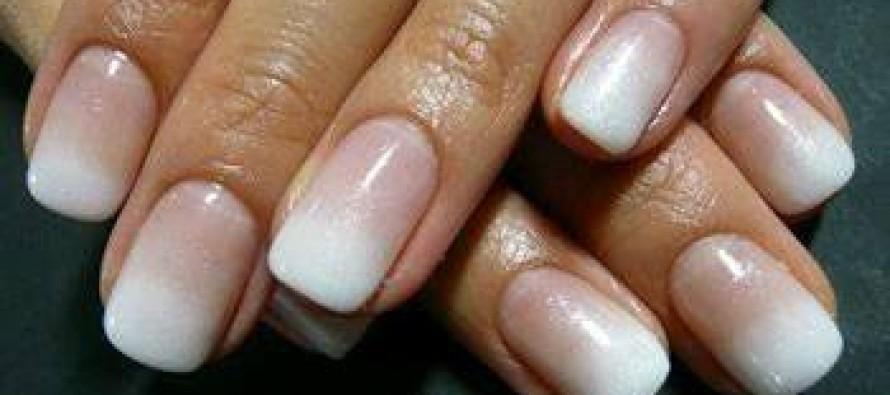 Decoracion de uñas para novias