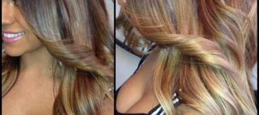 Descubre como llevar tu cabello esta temporada