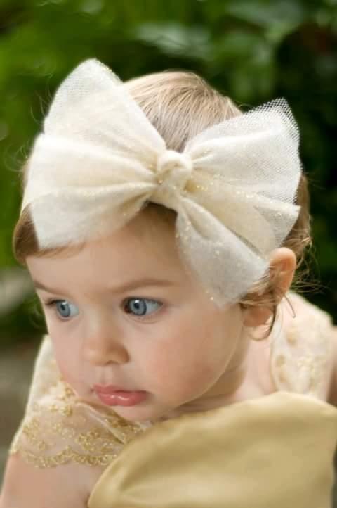 Diademas de niña para bautizo (14)