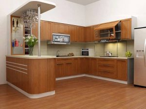 Diseño de cocinas modernas 2016-2017 (13) | Decoracion de interiores ...