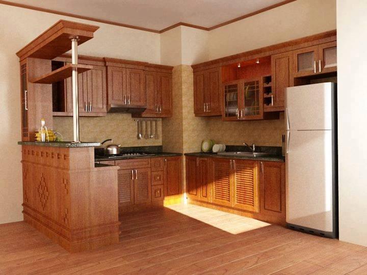 Dise o de cocinas modernas 2016 2017 16 decoracion de for Fotos de cocinas modernas 2016
