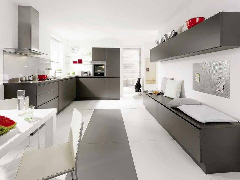 Dise o de cocinas modernas 2016 2017 26 decoracion de for Cocinas modelos 2016