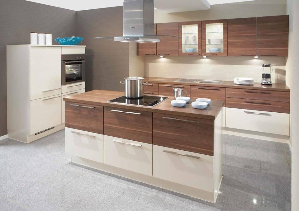 Dise o de cocinas modernas 2016 2017 29 for Cocinas modelos 2016