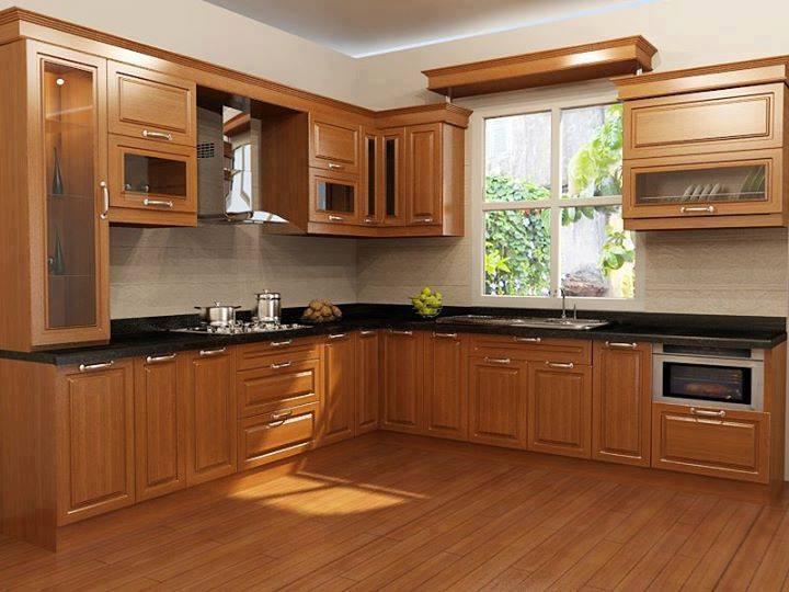 Dise o de cocinas modernas 2016 2017 30 decoracion de for Cocinas funcionales