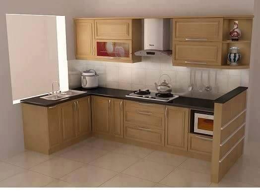 Dise o de cocinas modernas 2016 2017 31 decoracion de for Cocinas disenos 2016