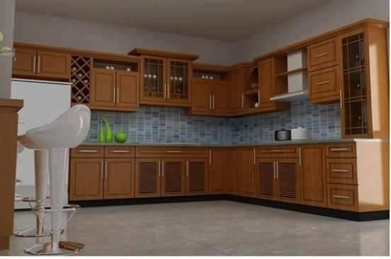 Dise o de cocinas modernas 2016 2017 32 decoracion de for Cocinas disenos 2016