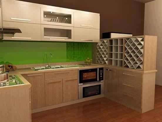 Dise o de cocinas modernas 2016 2017 6 decoracion de for Cocinas disenos 2016