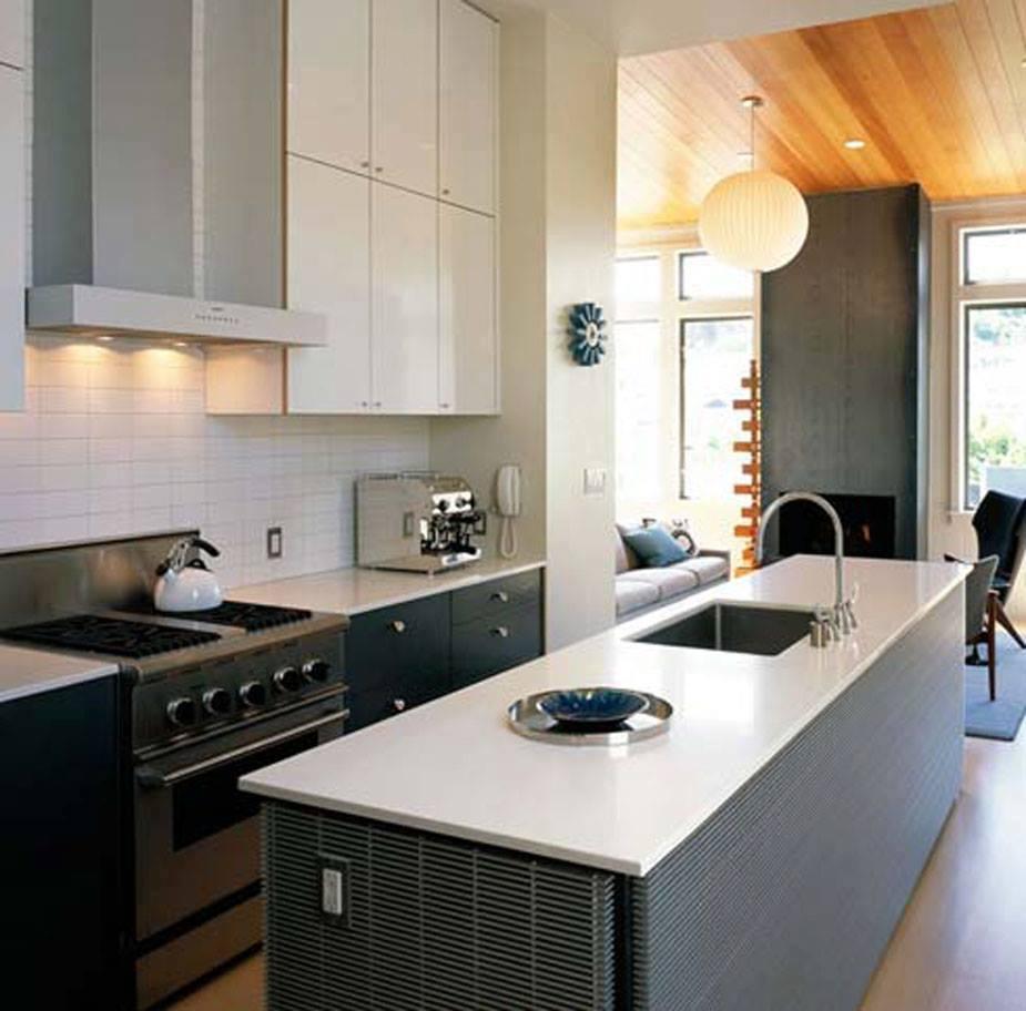 Dise o de cocinas modernas 2016 2017 7 for Cocinas diseno 2016