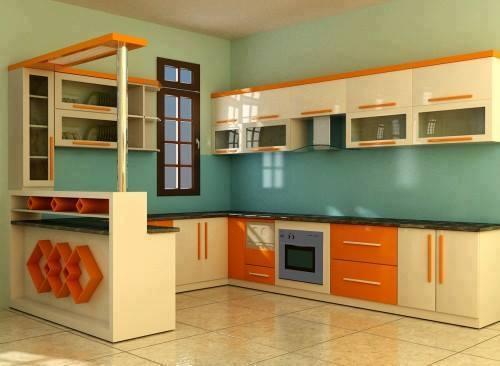 Dise o de cocinas modernas 2016 2017 8 decoracion de for Cocinas disenos 2016