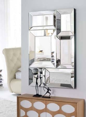 Formas de agregar espejos en tu decoracion (6)