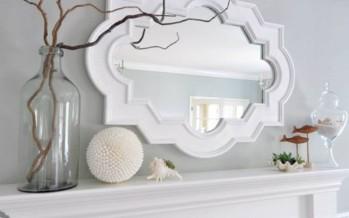 Formas de agregar espejos en tu decoracion