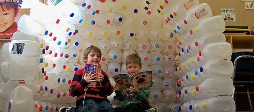 Ideas DIY ingeniosas para reciclar