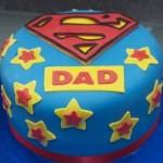 Ideas de pasteles para el día del padre (11)