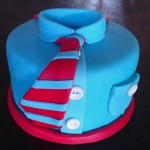 Ideas de pasteles para el día del padre (14)