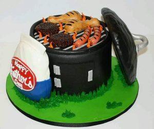 Ideas de pasteles para el día del padre (15)