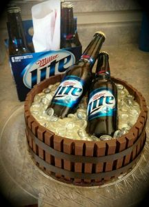 Ideas de pasteles para el día del padre (16)