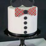 Ideas de pasteles para el día del padre (2)