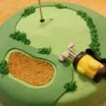 Ideas de pasteles para el día del padre (25)