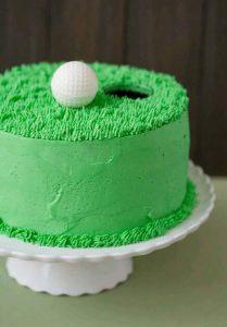 Ideas de pasteles para el día del padre (6)