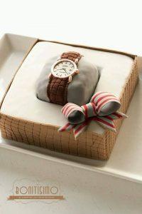 Ideas de pasteles para el día del padre (8)