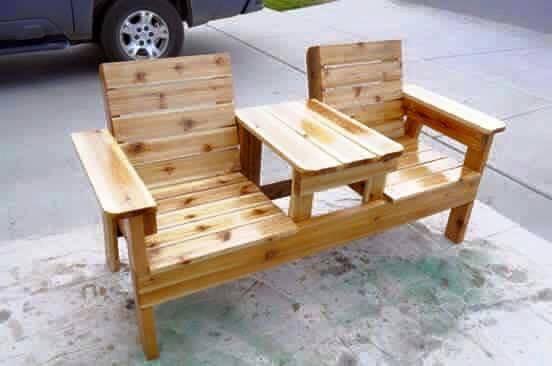 Ideas para decoracion rustica con madera (1) | Decoracion ...