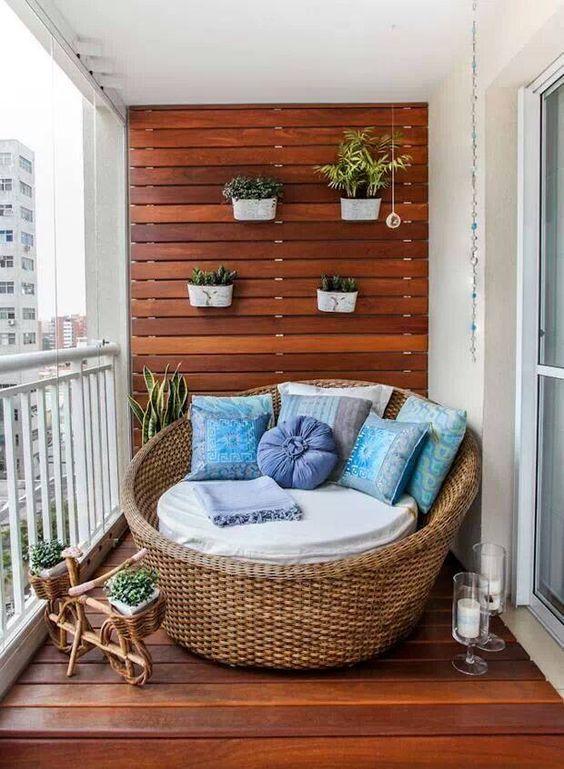 ideas para decorar balcones decoracion de interiores fachadas para casas como organizar la casa - Decoracion Balcones