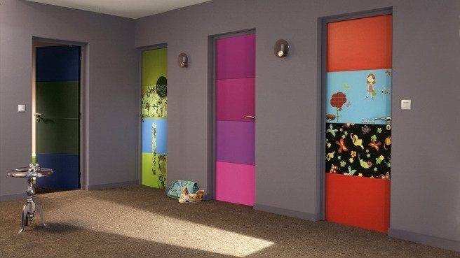 Ideas para decorar la puerta de tu habitacion 18 for Ideas para adornar puertas en navidad