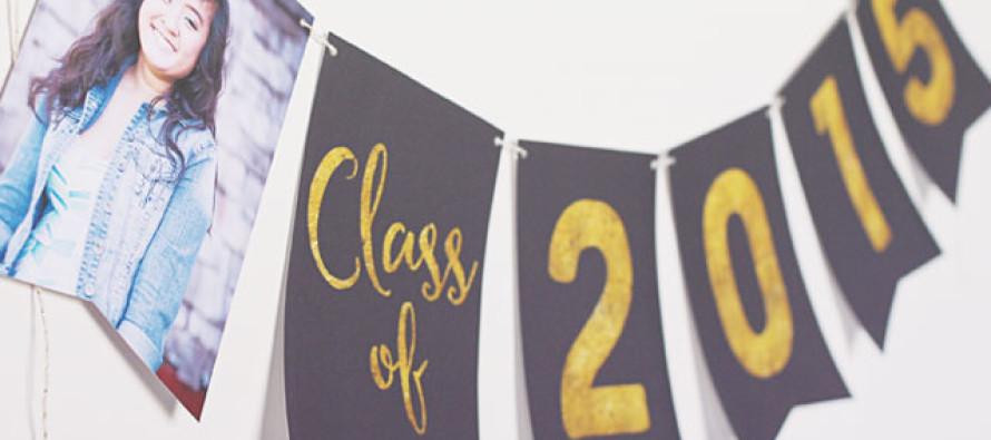 Ideas para graduaciones