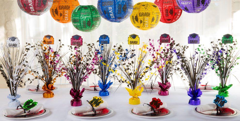 Ideas para graduaciones 20 decoracion de interiores - Ideas para organizar la casa ...