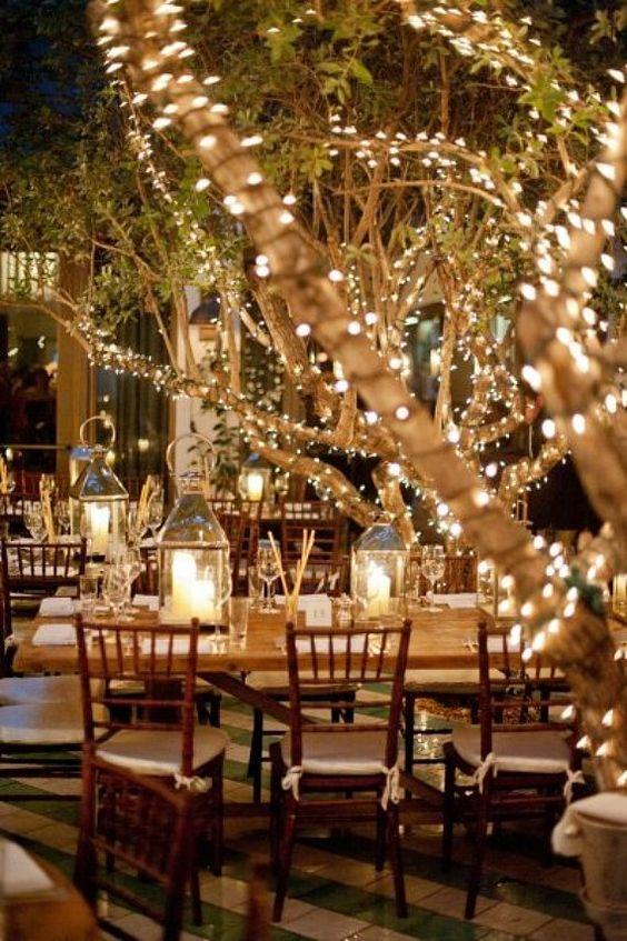 Ideas para iluminar en fiestas (5)