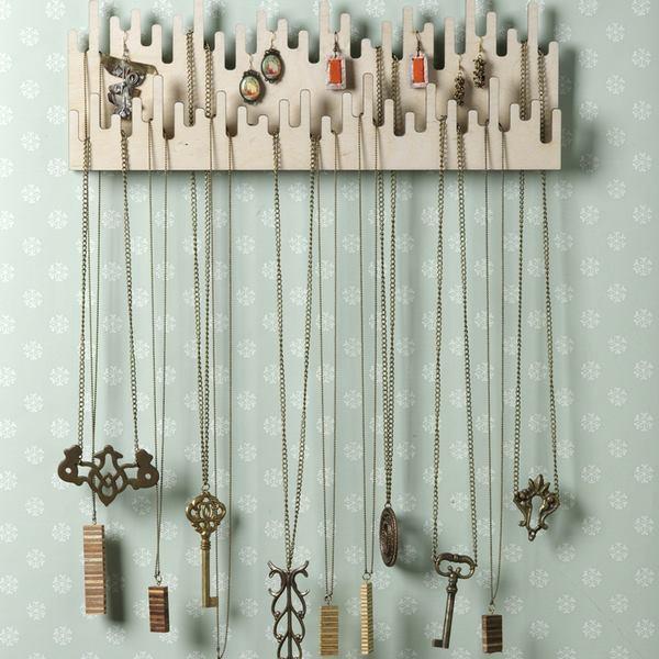 Ideas para organizar accesorios 16 decoracion de - Accesorios para casa ...