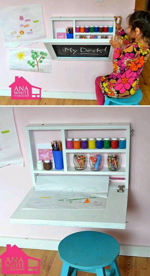 Ideas para organizar los juguetes de tus hijos 31 - Ideas para organizar la casa ...