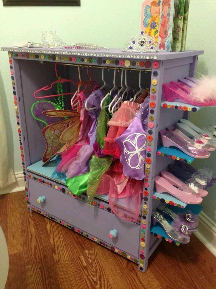 Ideas para organizar los juguetes de tus hijos 46 - Ideas para organizar la casa ...