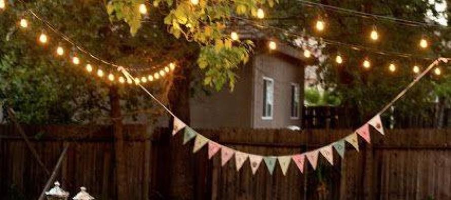 Ideas para organizar una fiesta en el jardin curso de for Fiestas jardin antioquia 2016