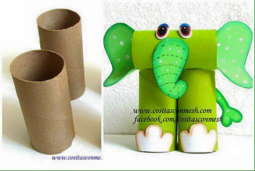 Ideas Para Reciclar Latest Ideas Para Reciclar Circuitos De - Ideas-para-el-reciclaje