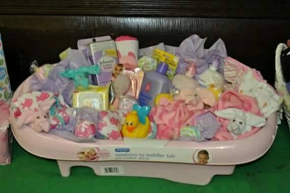 ideas originales para regalar en baby shower