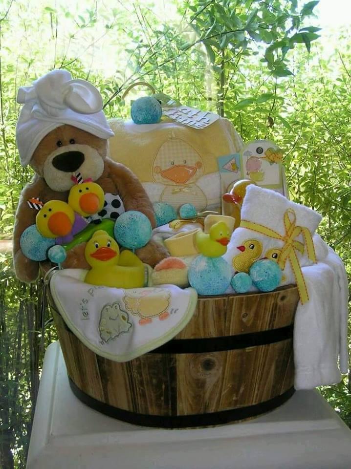 Ideas Super Originales Para Regalar En Un Baby Shower 17